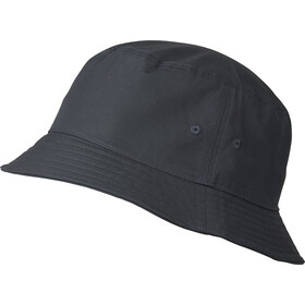 Lundhags Bucket Cappello, charcoal